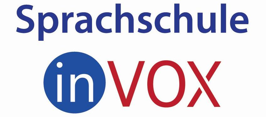 Click to visit the Sprachschule INVOX website