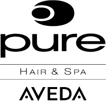 Click to visit the Pure Aveda website