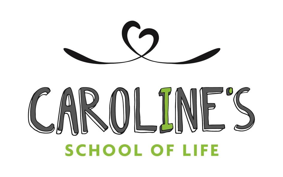 Click to visit the Caroline's School of Life website